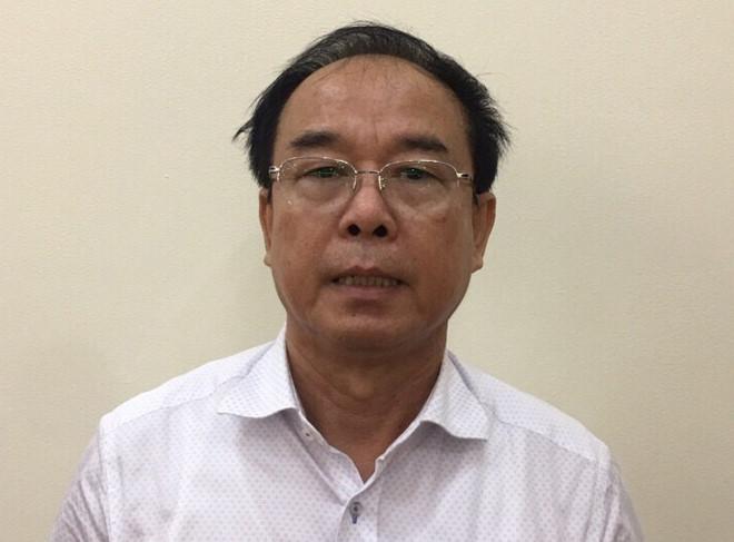 Ông Nguyễn Thành Tài.