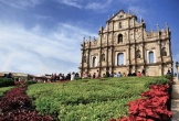 Không thể phủ nhận Macau là địa điểm hoàn hảo cho những người yêu văn hóa