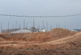 Như Thanh-Thanh Hóa: Ngang nhiên xây dựng Nhà máy phân bón hữu cơ không phép