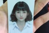 """Nữ sinh Đà Nẵng trở thành """"hot girl ảnh thẻ"""" sau khi cắt bỏ mái tóc nuôi 17 năm"""