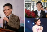 Nhiều học sinh Việt Nam đoạt huy chương vàng Olympic đang học tập, sinh sống ở nước ngoài