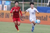 Việt Nam tổ chức vòng loại thứ nhất U.19 nữ châu Á 2019