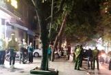 Cảnh sát vây bắt 2 nhóm giang hồ nổ súng bắn nhau ở Thanh Hóa