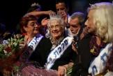 Cụ bà 93 tuổi đoạt vương miện Hoa hậu ở Israel