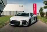 Siêu xe đường phố Audi R8 tung phiên bản