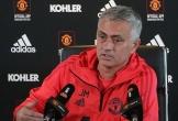 Được FA ưu ái, HLV Mourinho sẵn sàng đại chiến Chelsea