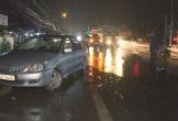 Tai nạn liên hoàn, nam công nhân tử vong trên đường đi đón vợ