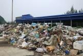 Nhà máy rác ngừng hoạt động, nghìn người Thanh Hóa kêu trời