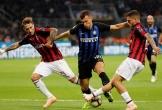 'Kẻ cướp vợ thần tượng' lập công, Inter vượt qua AC Milan một cách nghẹt thở