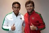 Đội tuyển Indonesia thay 'tướng' trước thềm AFF Cup
