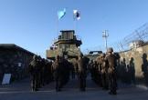 Hàn, Triều bắt đầu tháo dỡ trạm gác dọc biên giới