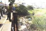 Bé sơ sinh bị heo rừng tha ở bãi đất ven Sài Gòn