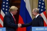 Tổng thống Nga đã có cuộc nói chuyện tốt đẹp với Tổng thống Mỹ