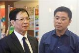 Nguyễn Văn Dương khai 'đáp lễ' Phan Văn Vĩnh bằng đồng hồ Rolex, 1,7 triệu USD