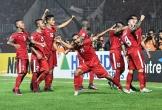 20 phút ghi 3 bàn, Indonesia ngược dòng đánh bại Timor Leste 3-1