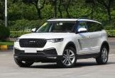 Ôtô Trung Quốc Zotye sẽ bán tại Mỹ từ 2020