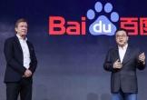 """Volvo """"bắt tay"""" Baidu chiếm lĩnh thị trường xe điện tự lái Trung Quốc"""