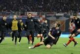 Toàn cảnh Tây Ban Nha 2-3 Croatia: Kịch tính phút cuối