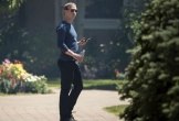 """Giận dỗi"" Apple, CEO Facebook ép buộc thuộc cấp phải sử dụng smartphone chạy Android?"