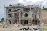 Vì sao Công ty Công Thanh san cả quả đồi để xây biệt thự không phép mà không bị xử lý dứt điểm?