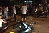 Thanh niên đi tốc độ cao tông Phó Giám thị trại giam tử vong