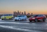 Volkswagen sẽ đầu tư 44 tỷ euro để phát triển xe điện trong 5 năm tới