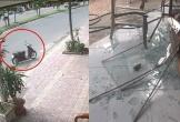 Xe máy 'không người lái' vẫn phóng vun vút khiến nhiều người kinh ngạc