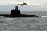 Tìm thấy tàu ngầm Argentina mất tích cùng 40 thủy thủ ở độ sâu 800m