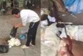 Thanh Hóa: Có hay không việc phòng khám răng tuồn rác thải y tế ra bên ngoài môi trường