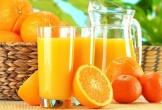 Uống nước cam cần lưu ý những điều này tốt hơn cho sức khỏe