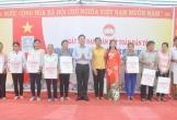 Đồng chí Phó Bí thư Thường trực Tỉnh ủy Đỗ Trọng Hưng dự Ngày hội Đại đoàn kết tại thôn Tân Lộc 2