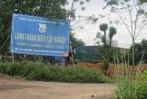 Làng thanh niên lập nghiệp hoang tàn: Không công khai thông tin dự án