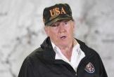 Trump nói Mỹ sẽ công bố thủ phạm vụ Khashoggi trong hai ngày tới