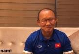 HLV Park Hang Seo trả lời gây sốt trên mạng xã hội