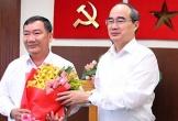 Phó ban Nội chính Thành ủy TP HCM làm Bí thư quận 2