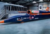 Dự án siêu xe nhanh nhất thế giới khai tử vì thiếu tiền