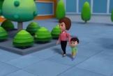Giải mã lý do bố mẹ không nên nắm tay trẻ khi qua đường