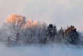 Làng 'Địa ngục' - nơi đóng băng gần như quanh năm ở Na Uy