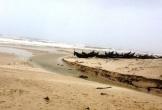 Phát hiện tử thi thể bị mất đầu trôi dạt vào bờ biển