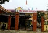 Bé trai thiệt mạng sau giờ nghỉ trưa ở Thanh Hóa: Phó Giám đốc Sở GD&ĐT nói gì?