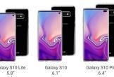 """Lộ giá bán và thời điểm ra mắt """"bom tấn"""" Galaxy S10 của Samsung"""