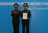 Bộ Quốc phòng công bố quyết định thành lập Bệnh viện Dã chiến 2.2
