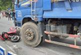 Ô tô tải tông xe máy, người phụ nữ tử vong tại chỗ