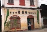 Thanh Hoá: Dấu tích bến thuyền nhộn nhịp cuối triều Nguyễn và thời Pháp thuộc
