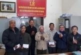 Trao tiền hỗ trợ nạn nhân chất độc da cam