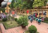 Ghi chép từ ngôi trường có tin hiệu trưởng lạm dụng tình dục nam sinh