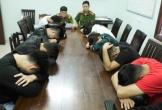 Thuê căn hộ hạng sang, mở 'tiệc ma túy' sau đêm 'bão' mừng đội tuyển Việt Nam
