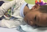 Tiếng kêu cứu khẩn cấp của bé 5 tuổi phải mổ tim lần thứ 5