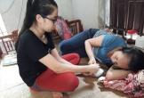 Lời khẩn cầu của một người mẹ đơn thân