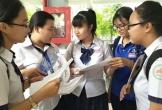 Thí sinh có thể chọn điểm cao nhất để xét tuyển vào trường tư